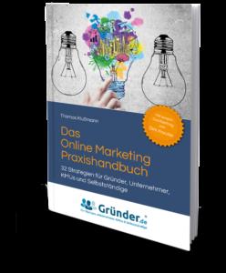das online marketing praxishandbuch thomas klußmann